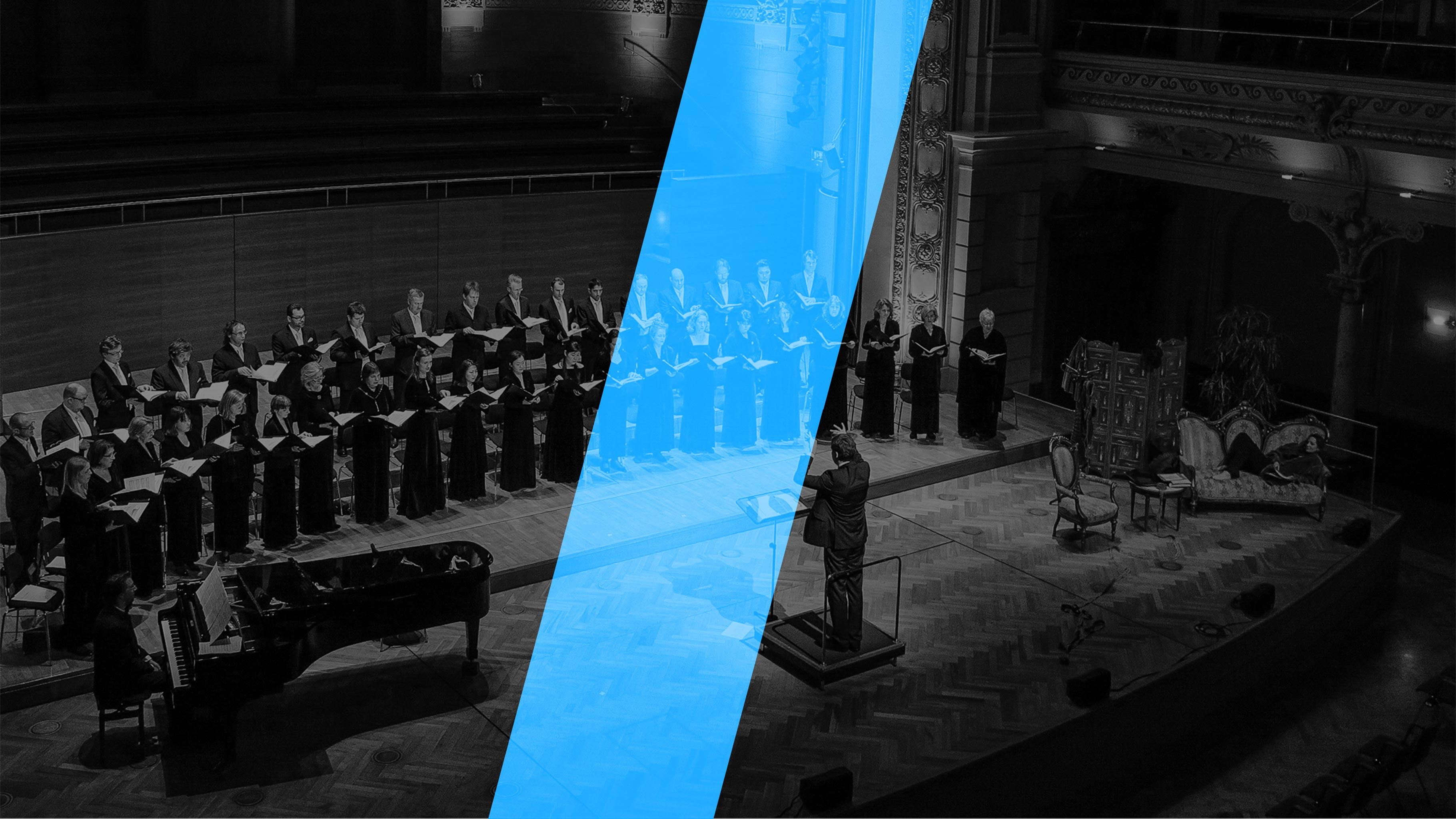 Chorakademie des WDR Rundfunkchores e.V.